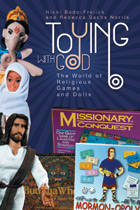 Book: Faith play products reveal 'meaning-making'