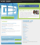 vcrs home page