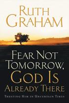 fear not tormorrow book