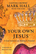 your own Jesus book
