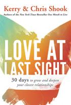 LoveAtLastSight