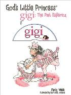 pinkballerina