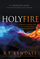 CharismaHouse-HolyFire