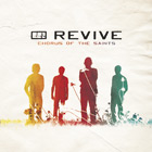 revive cd