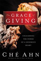 RegalBooks_TheGraceOfGiving