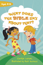 What Does the Bible