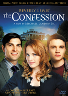 TheConfessionDVD