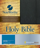 niv -noteworthy