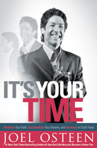Its-Your-Time