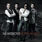 Newsboys-BornAgainCD