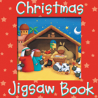 ChristmasJigsawBook