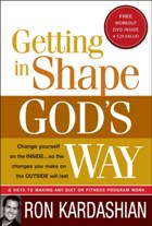 Getting in Shape God's Way
