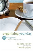 Organizing Your Day