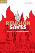 Religion Saves