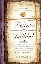 Voices of the Faithful 2