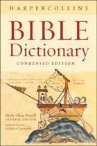 bibledic