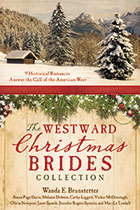 TheWestwardChristmasBridesCollection