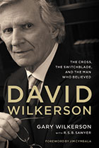 DavidWilkerson