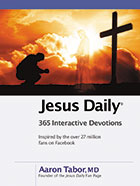 JesusDaily-FaithWords