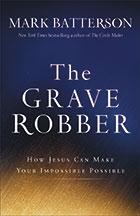 TheGraveRobber
