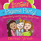 SecretKeeperGirlPajamaParty