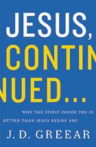 JesusContinued