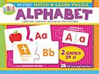 MyFirstMatchNLearnPuzzle-Alphabet