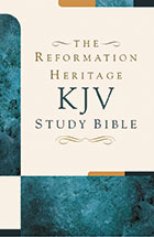 ReformationHeritageKJVStudyBible