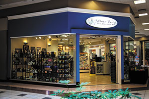 WhiteWing-Mall