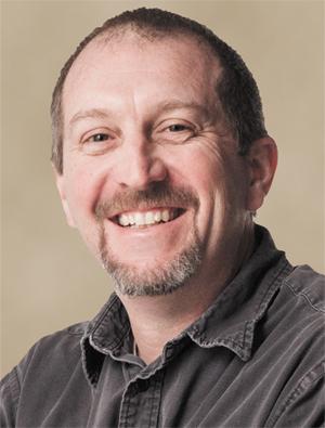 Erik Ernstrom