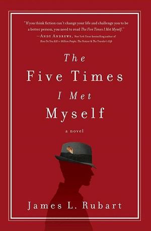 FiveTimesIMetMyself